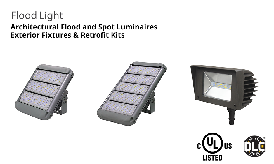 oulighting flood light ground flood light led architectural flood sopt luminaires global